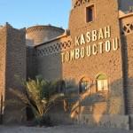 Erg-Chebbi-Timbouctou