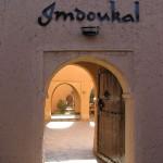 Kasbah-Imdoukal
