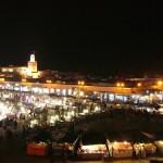Marrakech Djemaa Fna