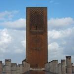 Rabat Hassan Turm