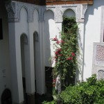 Fes-Riad-Salam
